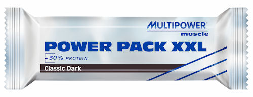 MultiPower Power Pack XXL 60g - 30 % Protein