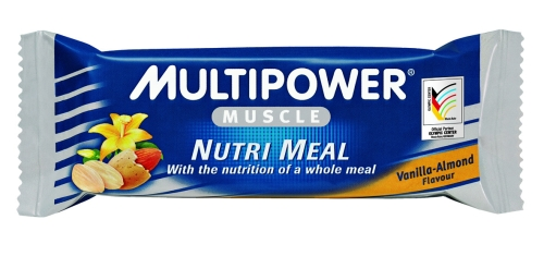 MultiPower Nutri Meal 125g