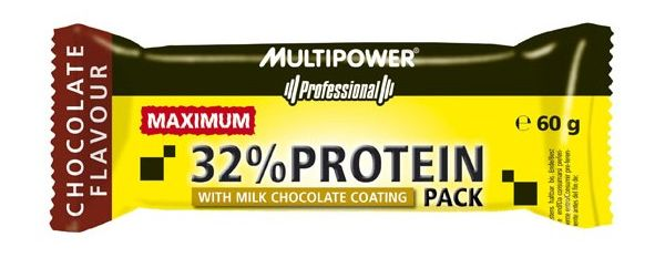 MultiPower 32% Protein Pack 60g