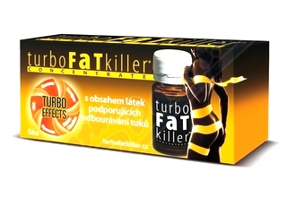 Turbo Fat Killer 5ks