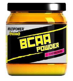 Multipower BCAA Powder - 400g