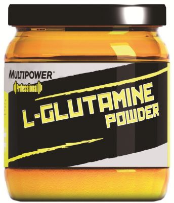 Multipower L-Glutamine Powder - 300g