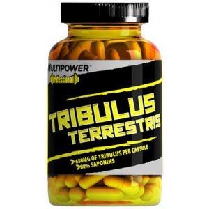 Multipower Tribulus Terrestris 120cps.