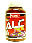 XXtreme Nutrition Acetyl L-Carnitin (ALC) 60cps