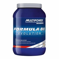 MultiPower Formula 80 Evolution dóza 750g (foto)