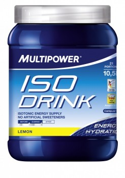 Multipower ISO drink 735g (foto)
