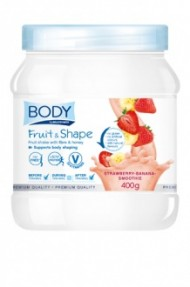 Multipower Fruit and Shape doza (foto)