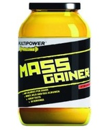 Multipower Mass Gainer 3Kg