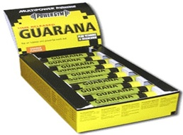 MultiPower Guarana Time Released
