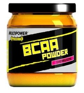 Multipower BCAA Powder - 400g (foto)