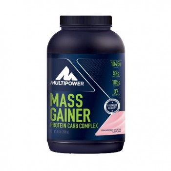 Multipower Mass Gainer - 2000g