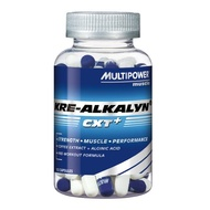 Multipower KRE-alkalyn CTX plus kapsle 102ks