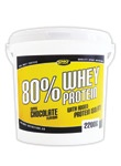 No Limit 80% Whey Protein 2200g (foto)