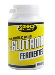 No Limit L-Glutamine 300cps