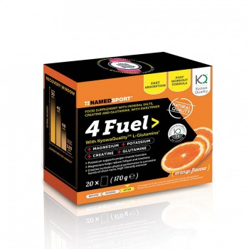 NamedSport 4 FUEL (foto)