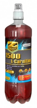 Z-KONZEPT 1500 L-CARNITIN DRINK 750 ML