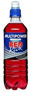 Multipower Red Kick 500ml