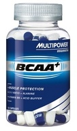 Multipower BCAA+ Alanine 102cps.