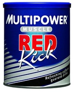 Multipower Red Kick dóza