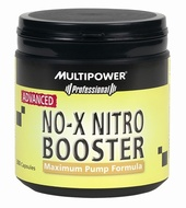 Multipower NO-X Nitro Booster 300 kapslí (foto)