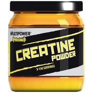 Multipower Creatine Powder - 450g (foto)