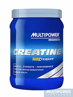 Multipower Creatine Creapure 500g (foto)