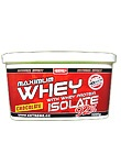 XXtreme Nutrition Maximum Whey Protein Isolate 92 - 1000g (foto)