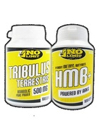 No Limit Tribulus terrestris + HMB+ (foto)